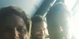 Image of Brad Cooper and Brad Pitt