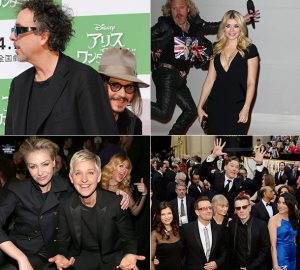 Image of Best Celebrity Photobombs of All Time